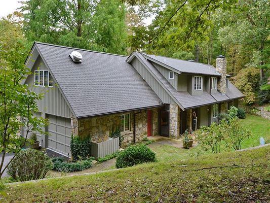 Amazing Asheville Mountain Home North Carolina Luxury
