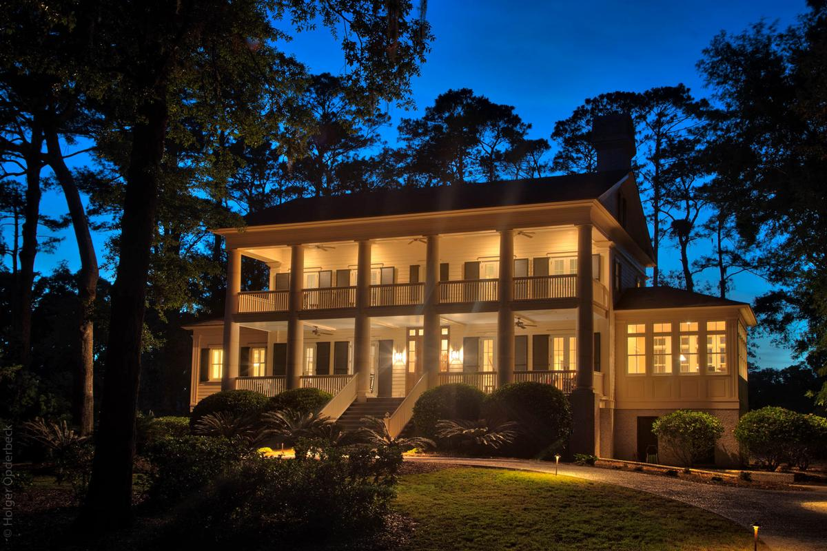 Daufuskie Island Luxury Homes and Daufuskie Island Luxury Real ...
