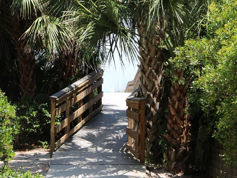 Palmetto Dunes Vacation Beach Retreat South Carolina
