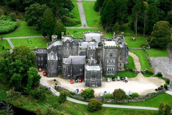 Markree castle in collooney ireland luxury homes for Luxury homes for sale ireland