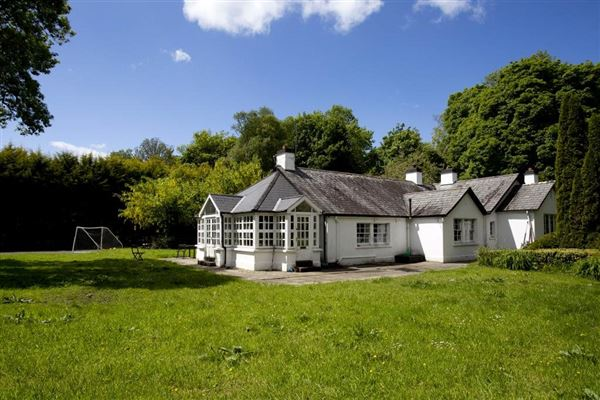 Historic home in co mayo ireland ireland luxury homes for Luxury homes for sale ireland