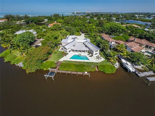 Dickinson Bayou Waterfront Property For Sale