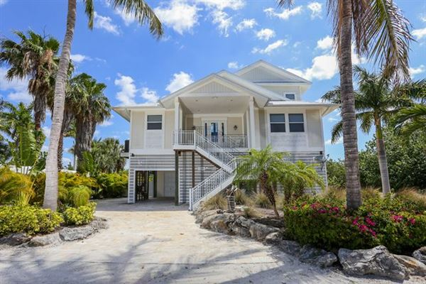 Spectacular Custom Built Key West Style Home Florida