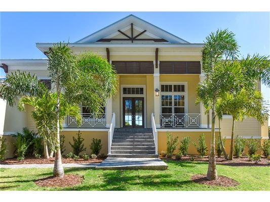 Gorgeous british west indies style residence florida for British west indies style homes