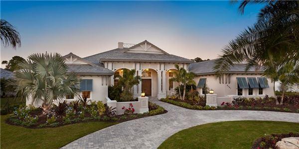 PRESTIGIOUS SOUTH LAKE SHORE DRIVE | Florida Luxury Homes | Mansions For  Sale | Luxury Portfolio