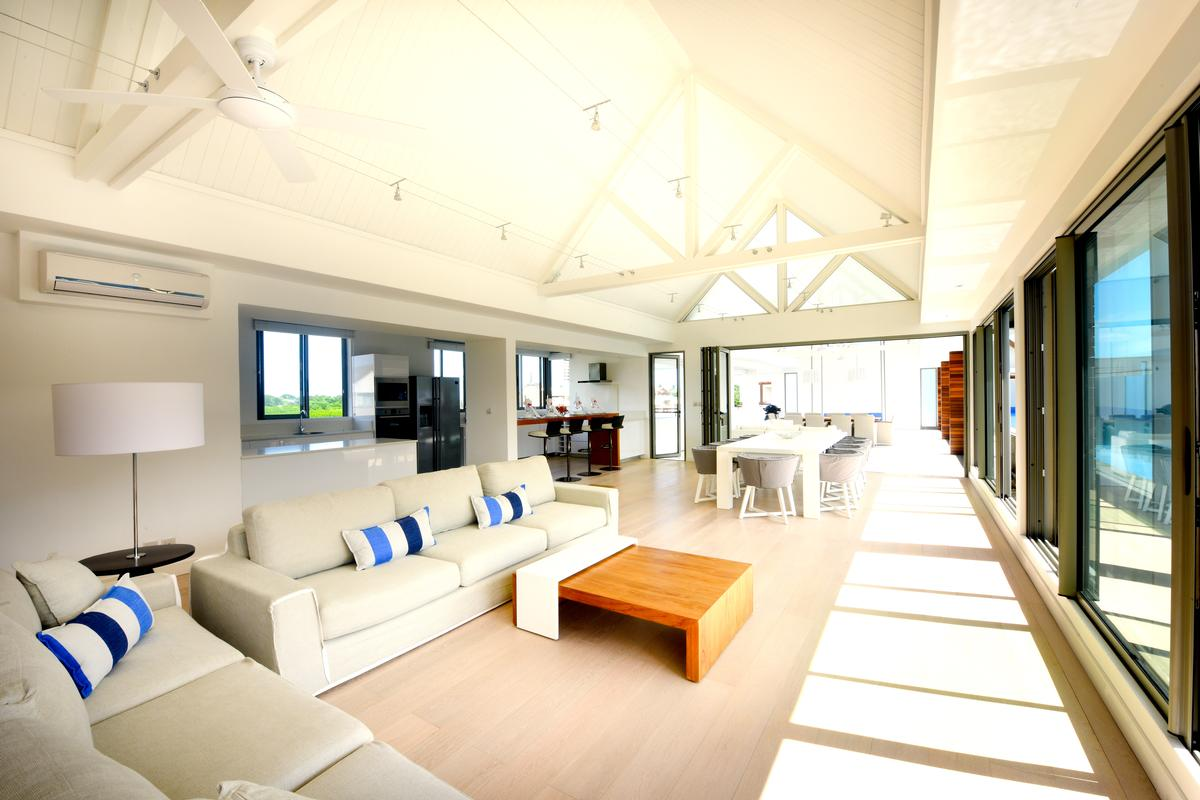 Splendid Spacious Penthouse Mauritius  Africa Luxury Homes and Real