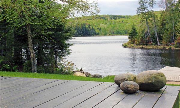 100 Lac Castor, Grandes-piles, QC - CAN (photo 1)