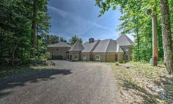 1265 Ch. Du Lac-gustave N., Wentworth-nord, QC - CAN (photo 1)