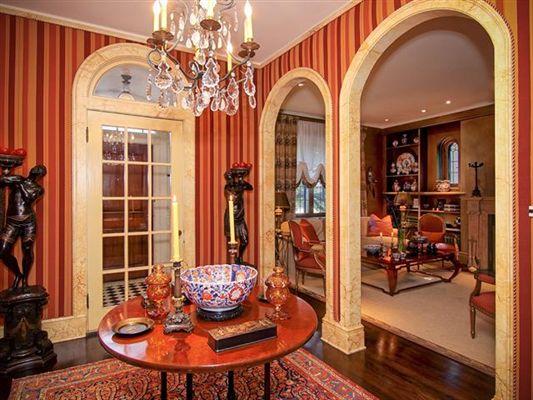 Prestigious Georgian Style Home Quebec Luxury Homes