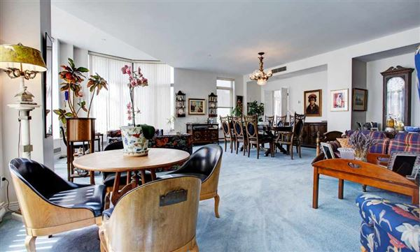 4700 Rue Ste-catherine O. 413, Westmount, QC - CAN (photo 1)