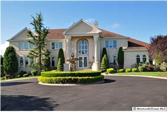 Custom Home In The Ridings New Jersey Luxury Homes
