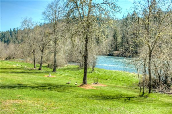 River Loch Ranch Oregon Luxury Homes Mansions For Sale