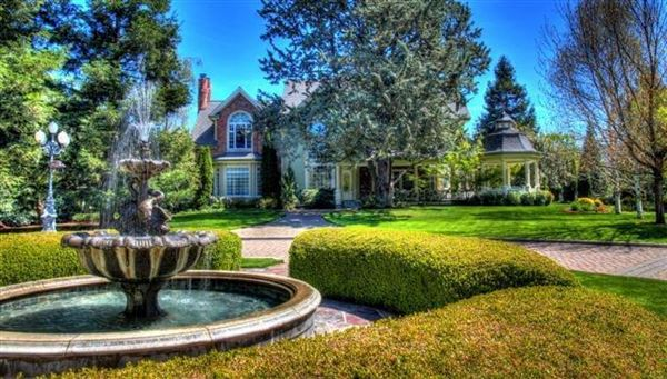 Oregon Luxury Homes And Oregon Luxury Real Estate