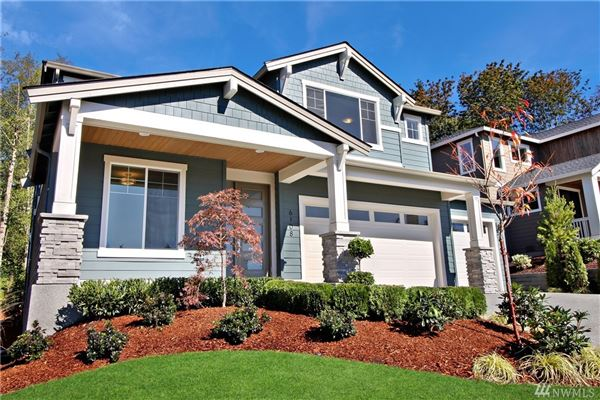 Welcome To The Woods In Renton Washington Luxury Homes Mansions
