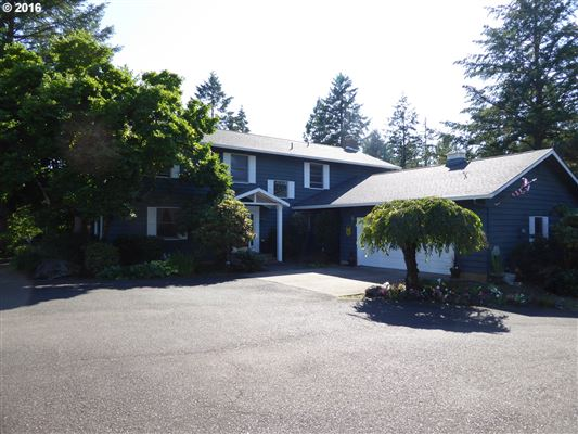 10760 Nw Helvetia Rd Hillsboro Or 97124 Zillow Beautiful Custom Home In A Private Location