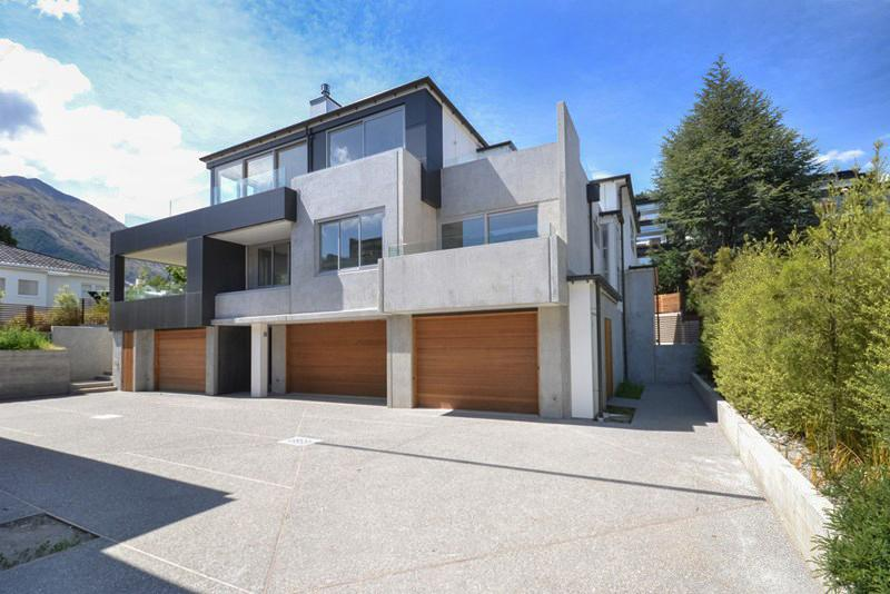 Queenstown luxury homes and queenstown luxury real estate for Luxury homes for sale new zealand