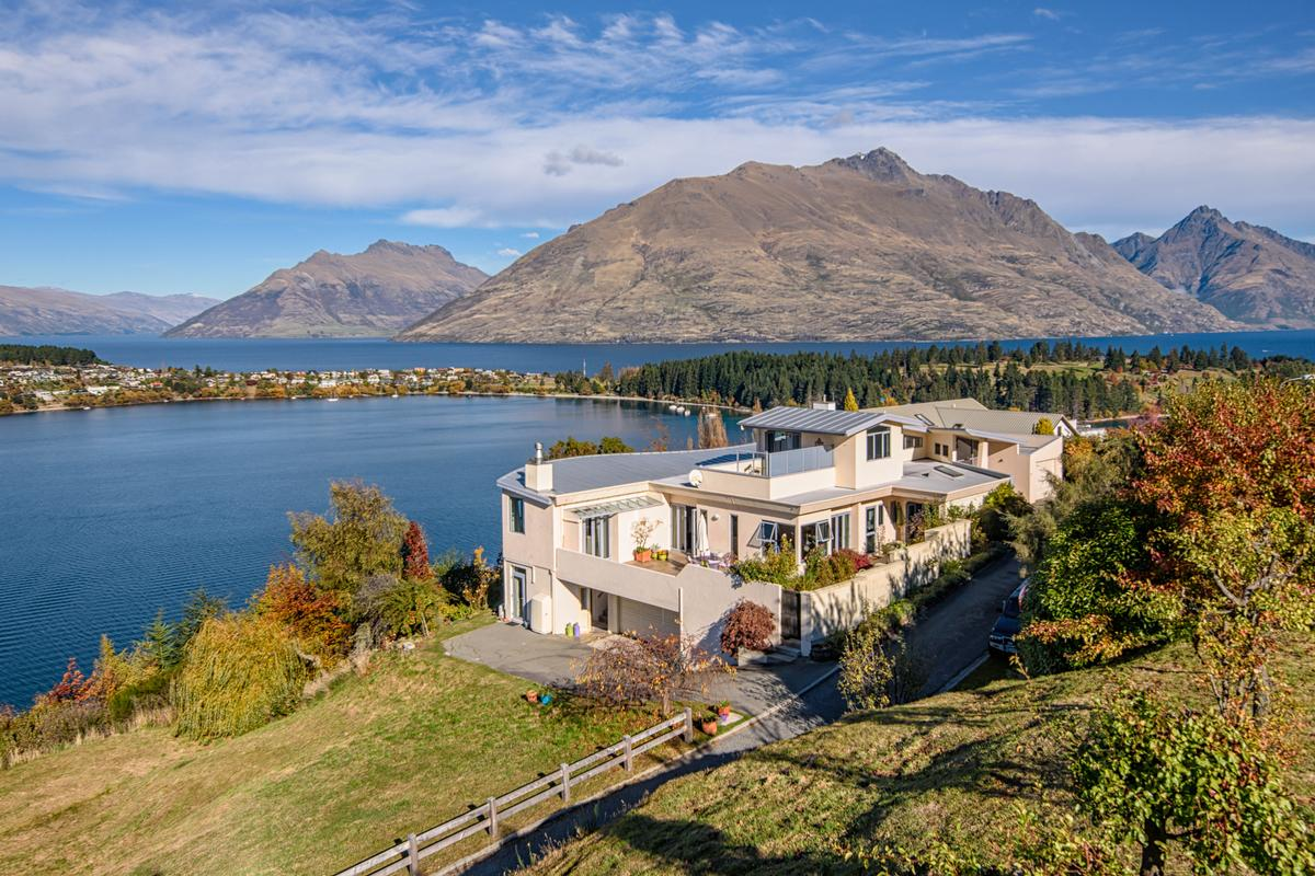 Exquisite residence new zealand luxury homes mansions for Luxury homes for sale new zealand