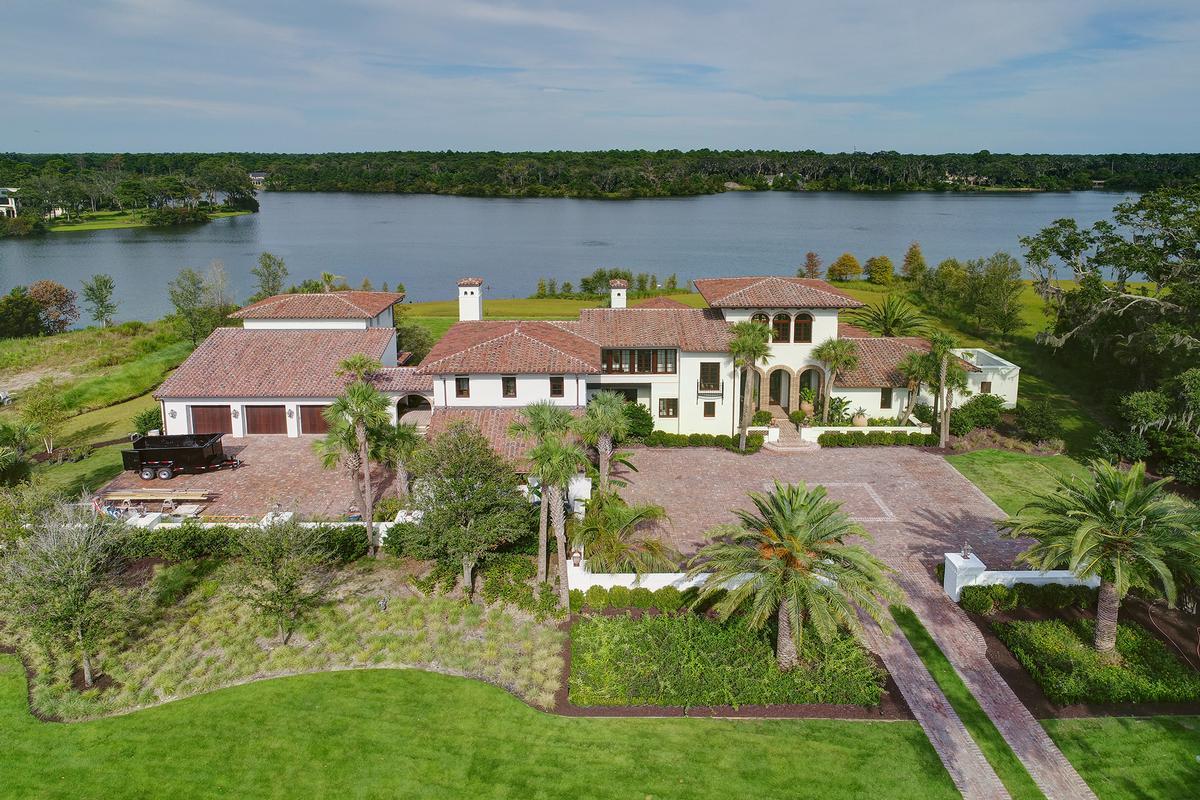 Property For Sale On St Simons Island