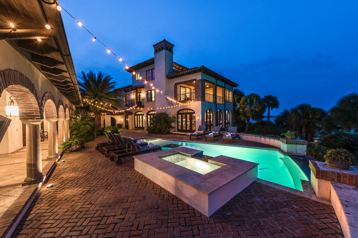 The House Of Dreams Georgia Luxury Homes Mansions For