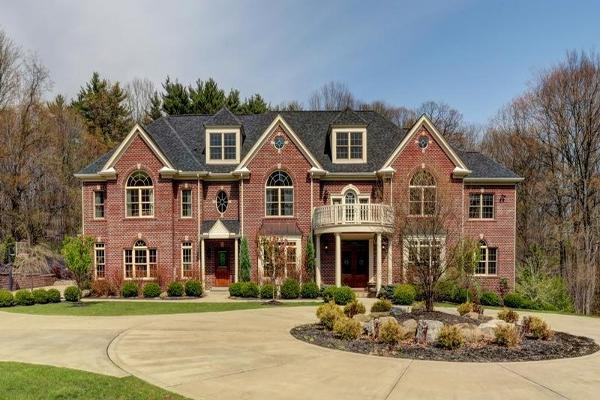 Luxury homes in pittsburgh pa house decor ideas Luxury home builders usa