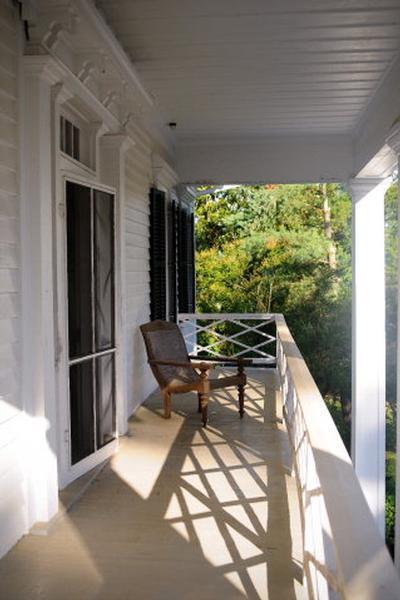Historic Crossways South Carolina Luxury Homes