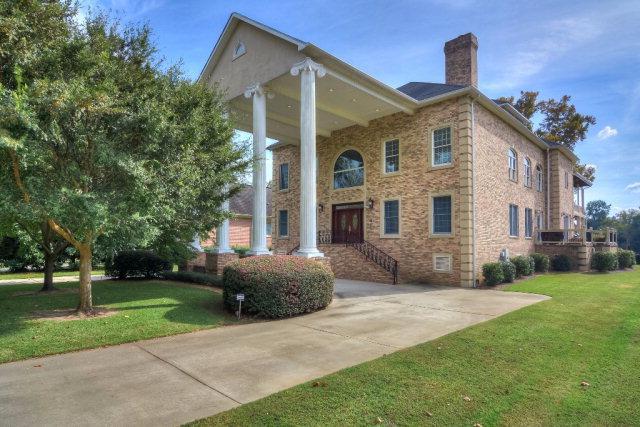 Regal Rivernorth South Carolina Luxury Homes Mansions