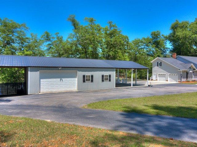 Multi Generational Haven South Carolina Luxury Homes