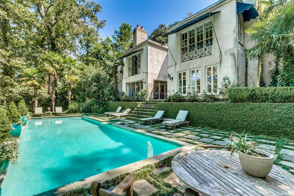 tuscaloosa luxury homes and tuscaloosa luxury real estate