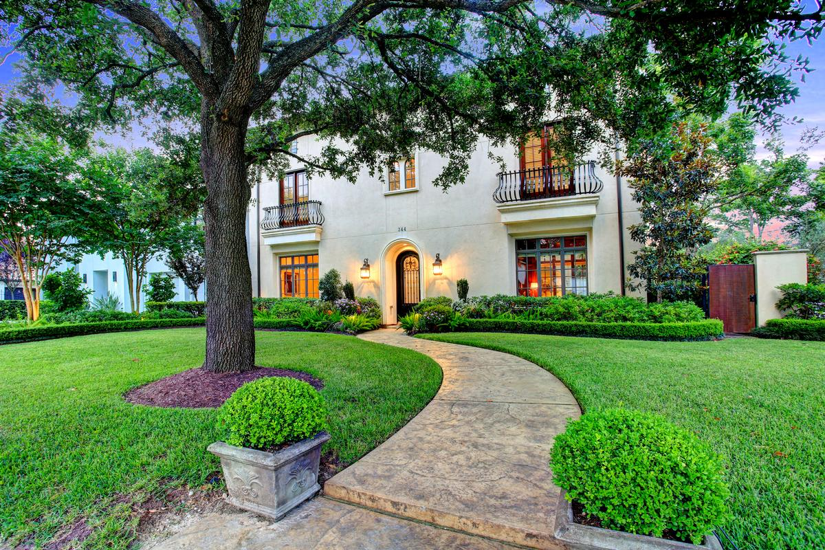 Perfect STUNNING HOUSTON RESIDENCE | Texas Luxury Homes | Mansions For Sale | Luxury  Portfolio