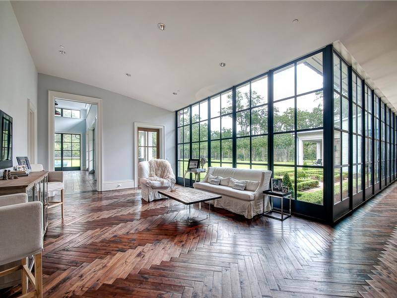 QUAIL HOLLOW IN HOUSTON Texas Luxury Homes Mansions