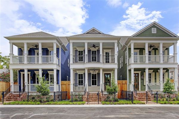 New orleans style home home design and style for New orleans style homes