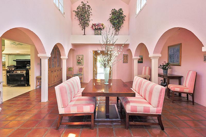 CASA VERDUGO | California Luxury Homes | Mansions For Sale | Luxury ...
