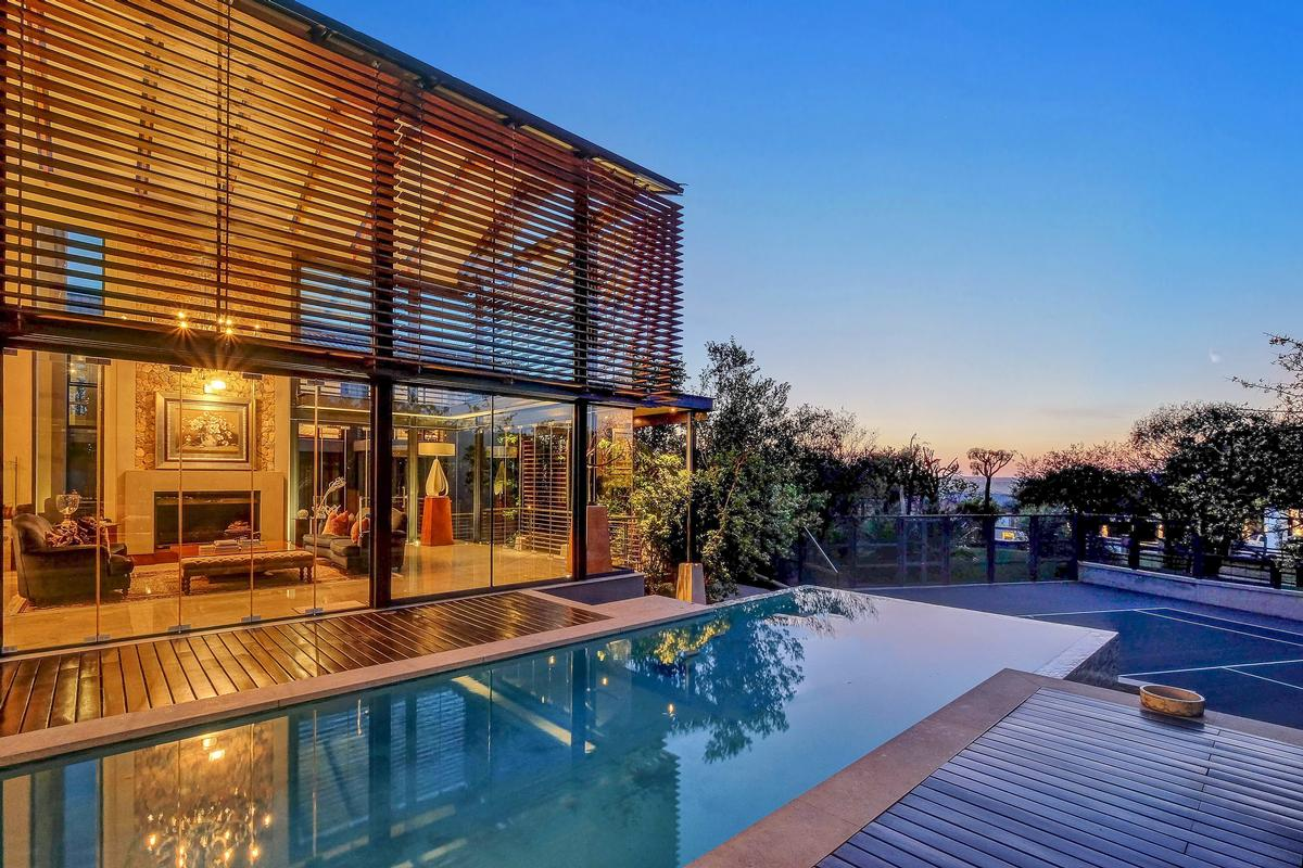South Africa Luxury Homes and South Africa