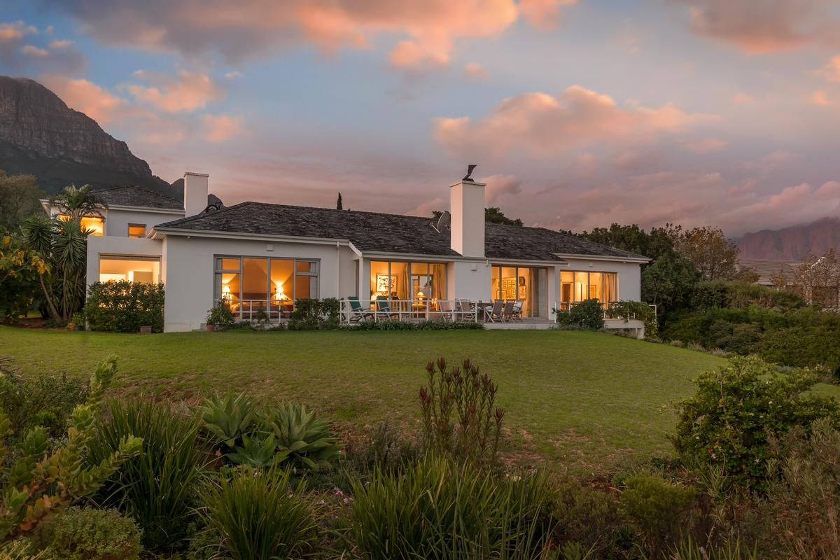 Somerset West Luxury Homes and Somerset West Luxury Real Estate ...