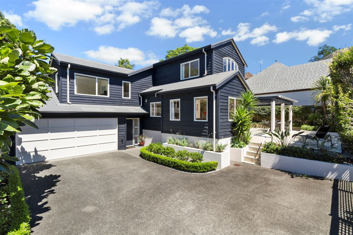 11 Sierra Street, Glendowie, Auckland - NZL (photo 1)