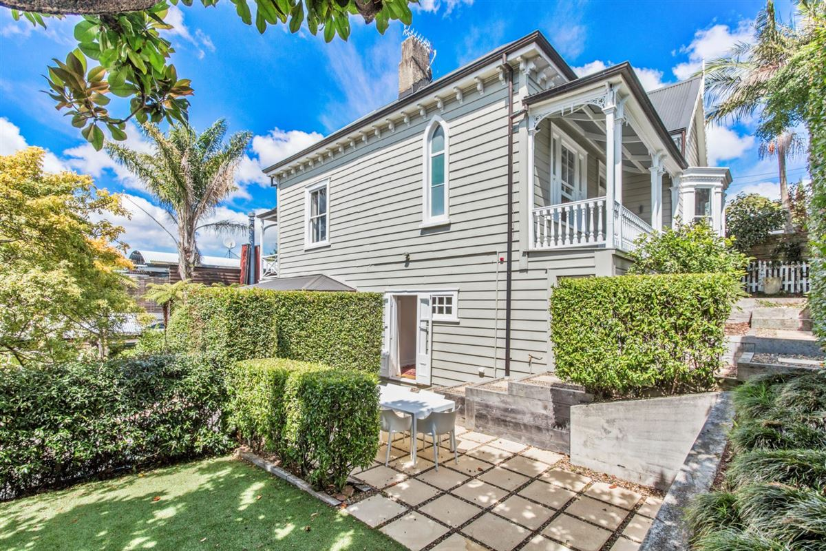 15 Collingwood Street, Freemans Bay, Auckland - NZL (photo 1)