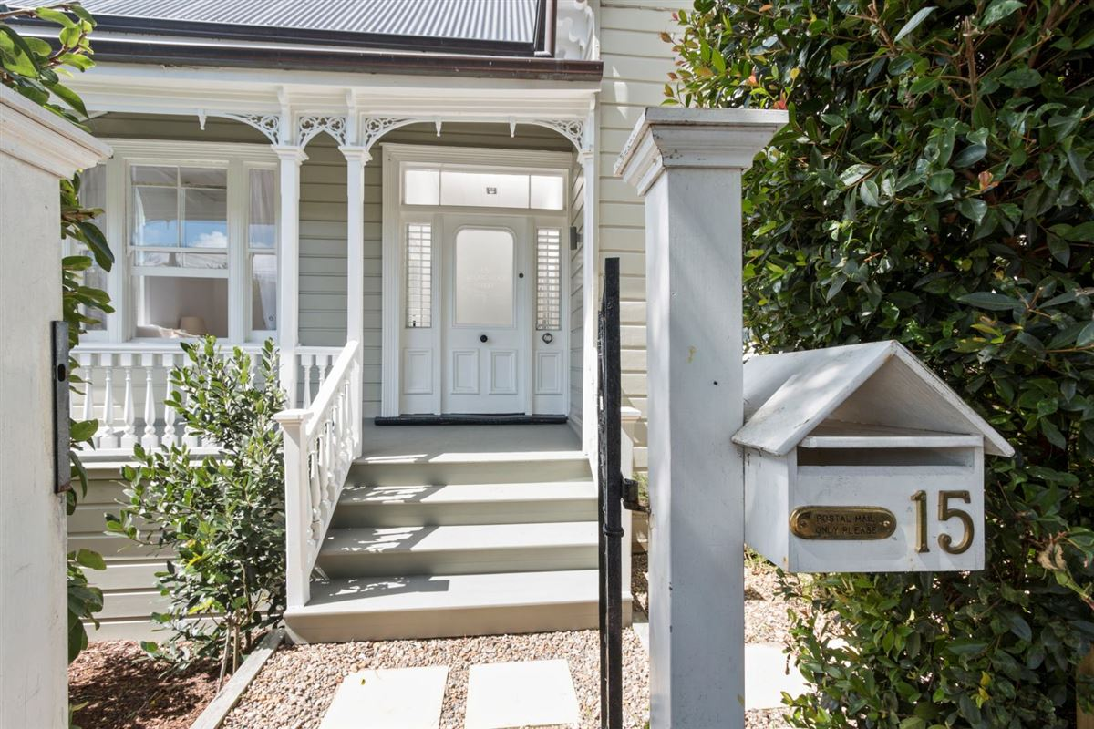 15 Collingwood Street, Freemans Bay, Auckland - NZL (photo 2)