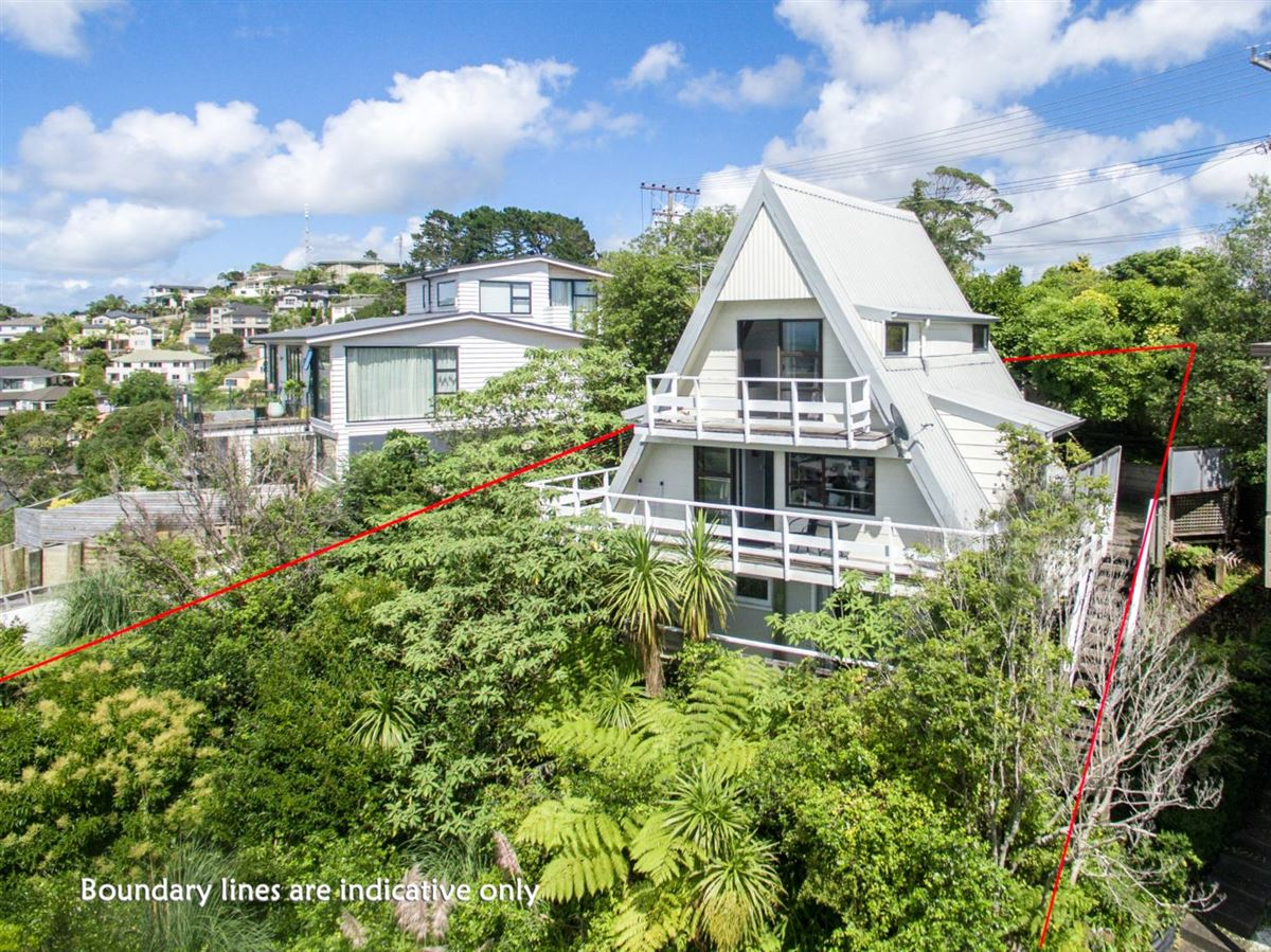 166 Browns Bay Road, Murrays Bay, Auckland - NZL (photo 4)