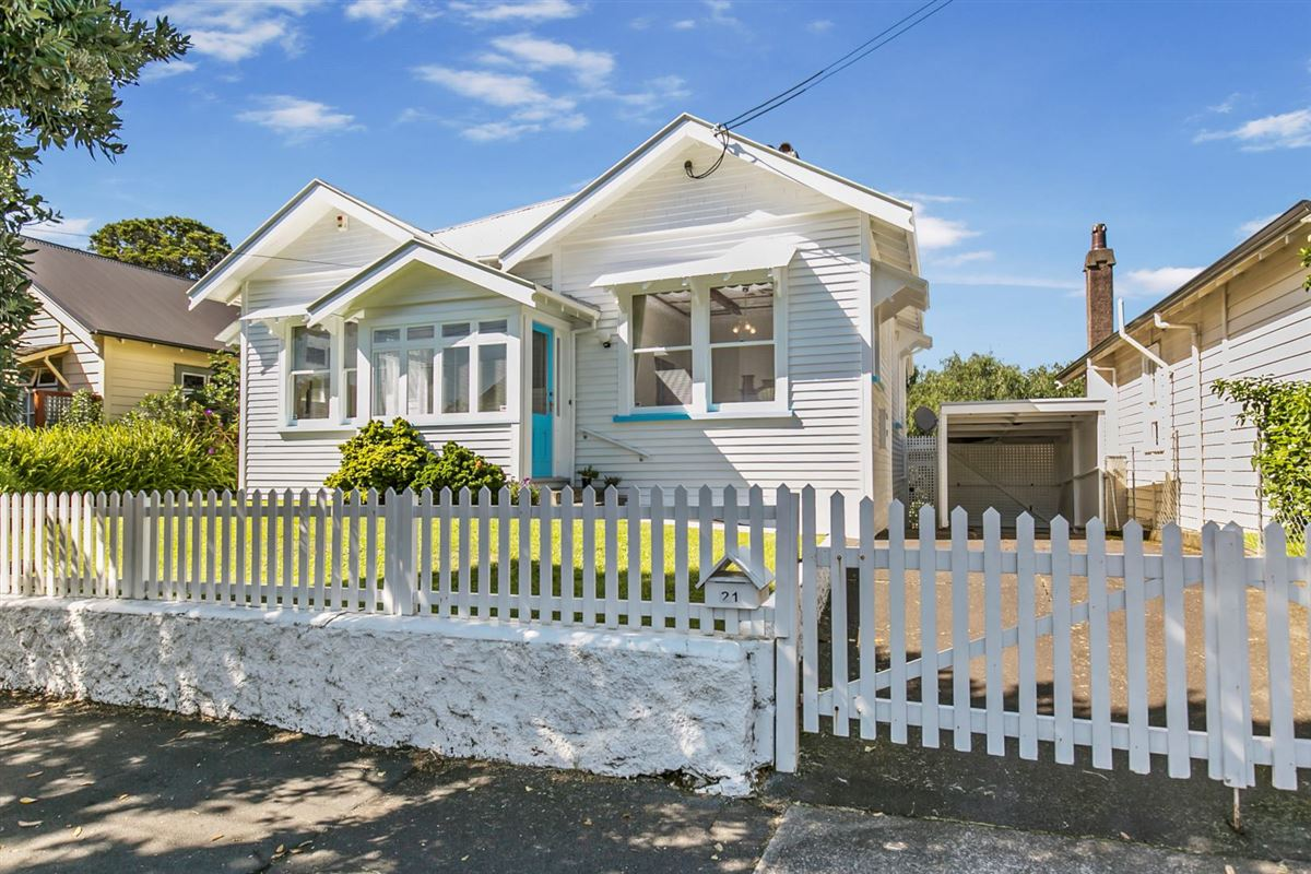 21 Poronui Street, Mt Eden, Auckland - NZL (photo 1)