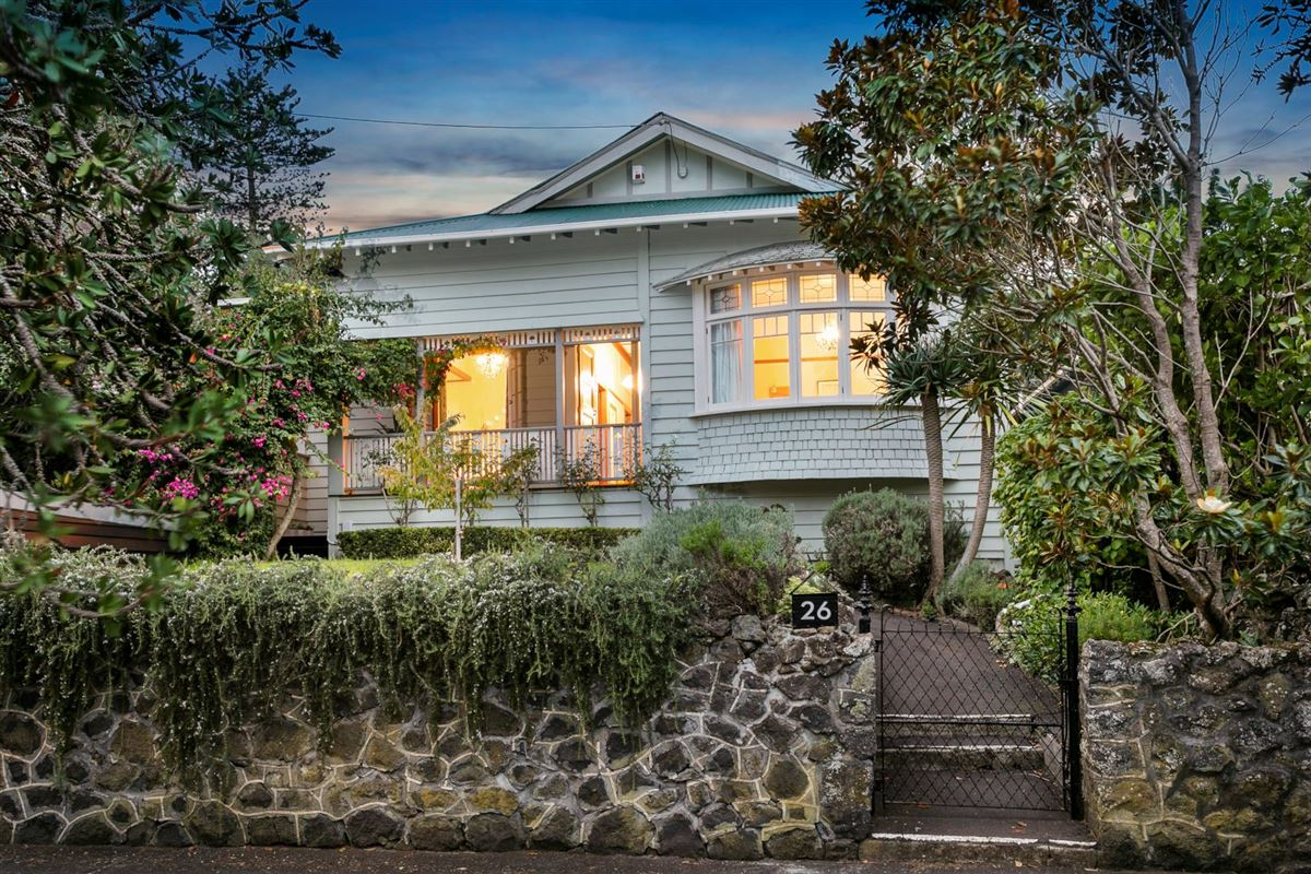 26 Pentland Avenue, Mt Eden, Auckland - NZL (photo 1)