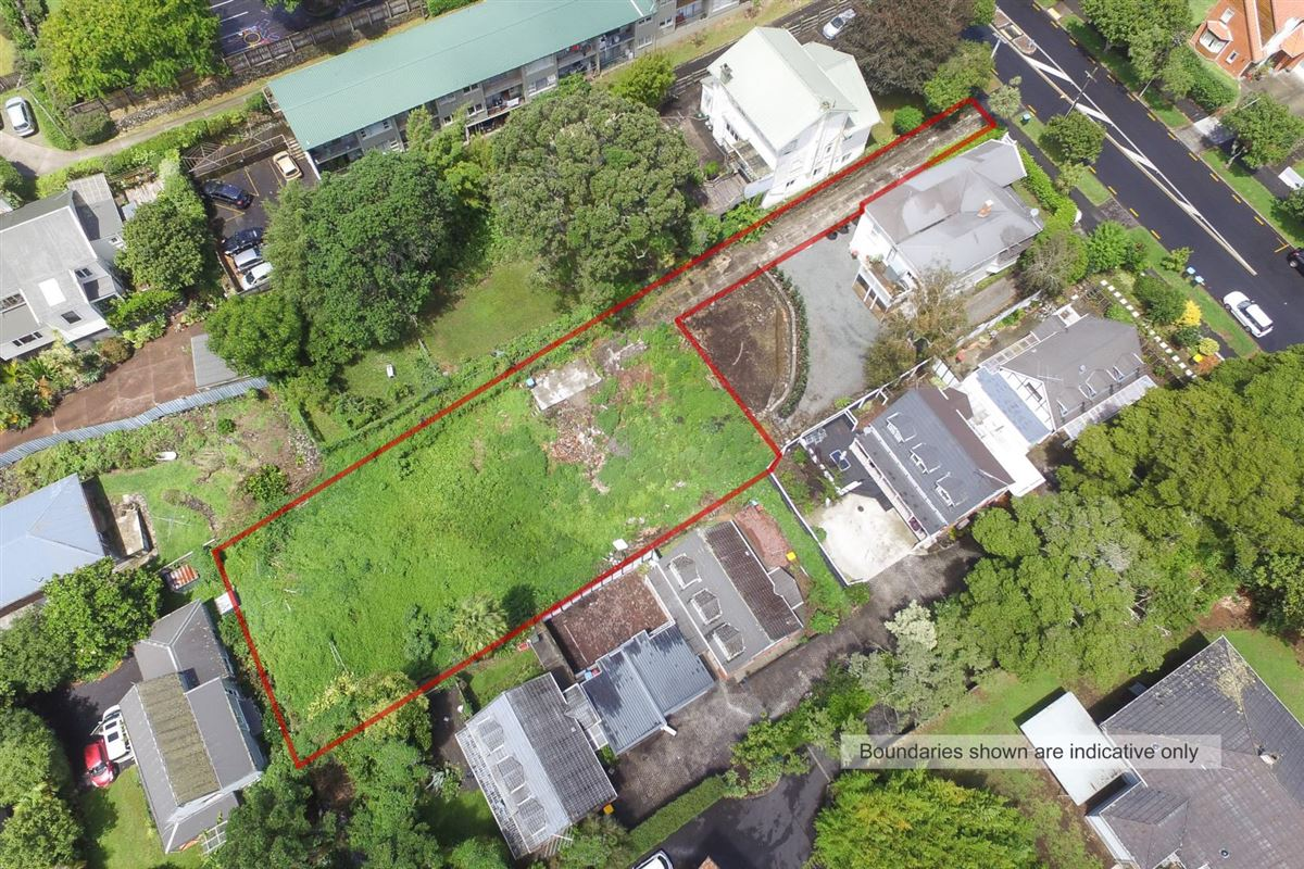 27a View Road, Mt Eden, Auckland - NZL (photo 1)