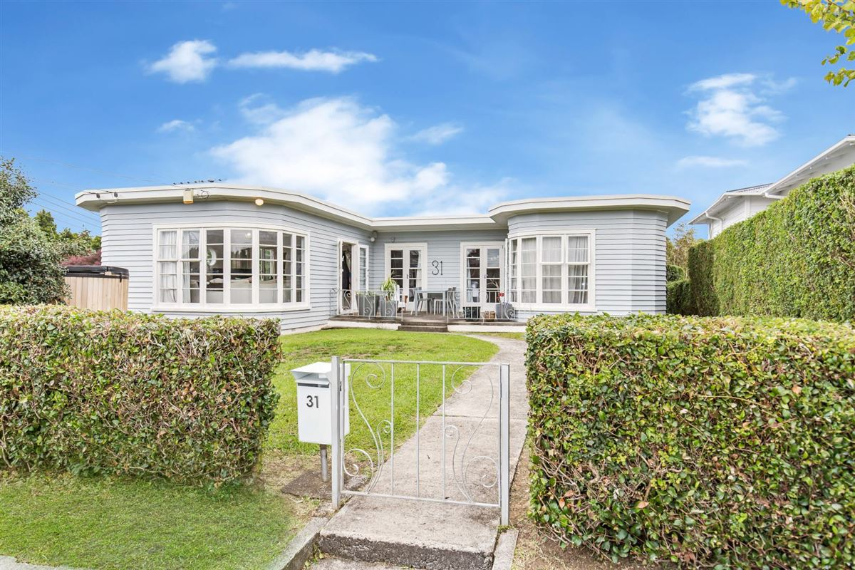 31 Athlone Road, Glendowie, Auckland - NZL (photo 1)