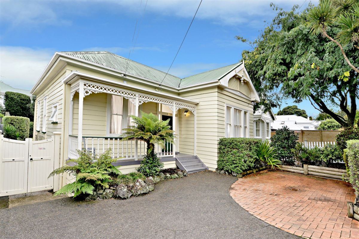 43 Prospect Terrace, Mt Eden, Auckland - NZL (photo 2)