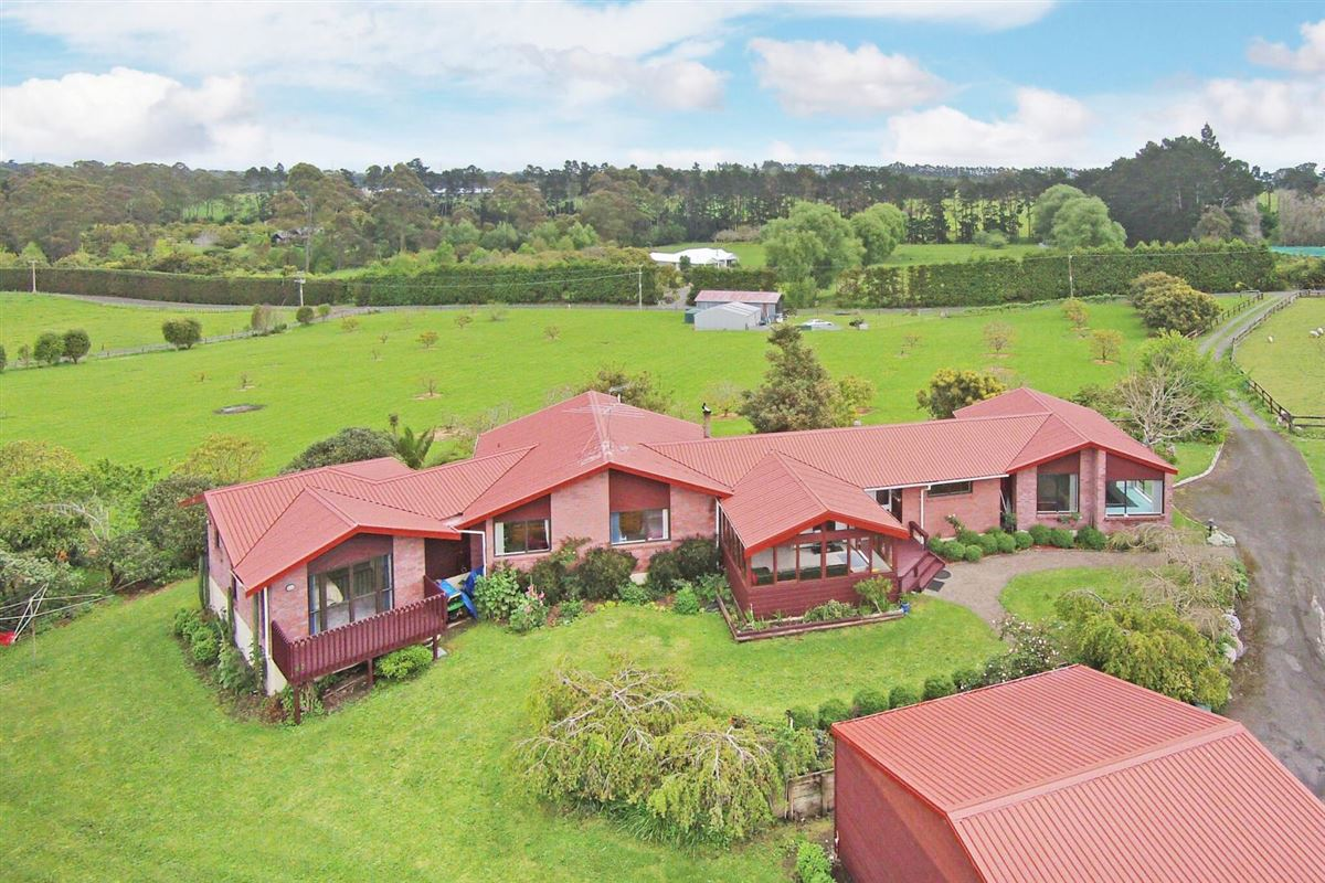 431c Glenbrook Road, Patumahoe, Auckland - NZL (photo 2)