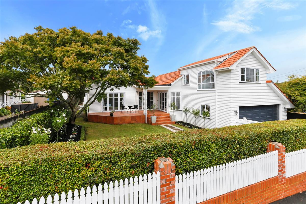 44 Chelmsford Avenue, Glendowie, Auckland - NZL (photo 1)