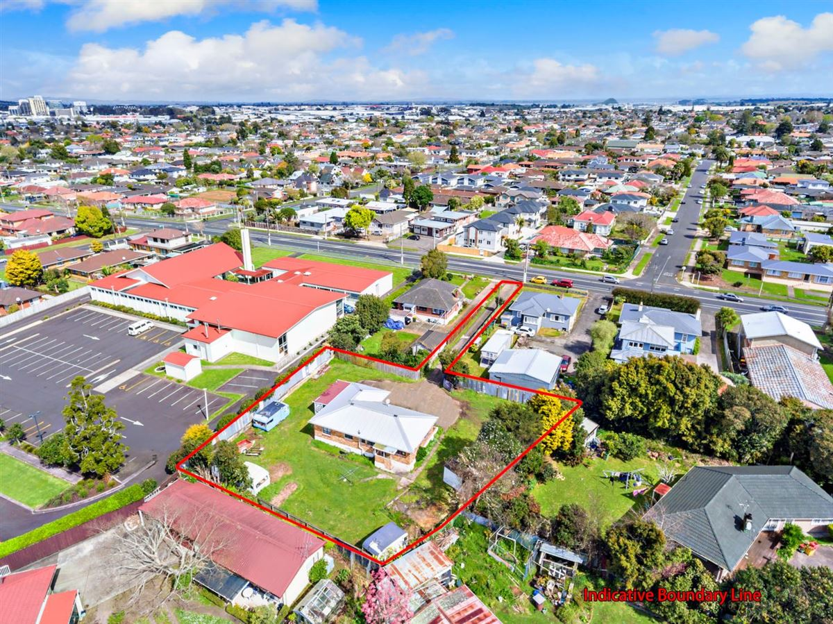 444a Great South Road, Papatoetoe, Auckland - NZL (photo 2)