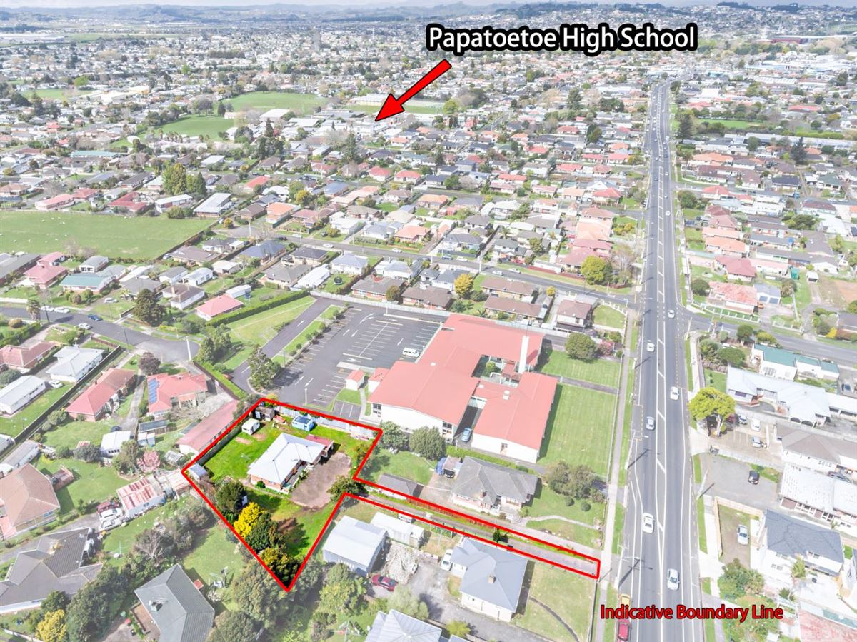 444a Great South Road, Papatoetoe, Auckland - NZL (photo 5)
