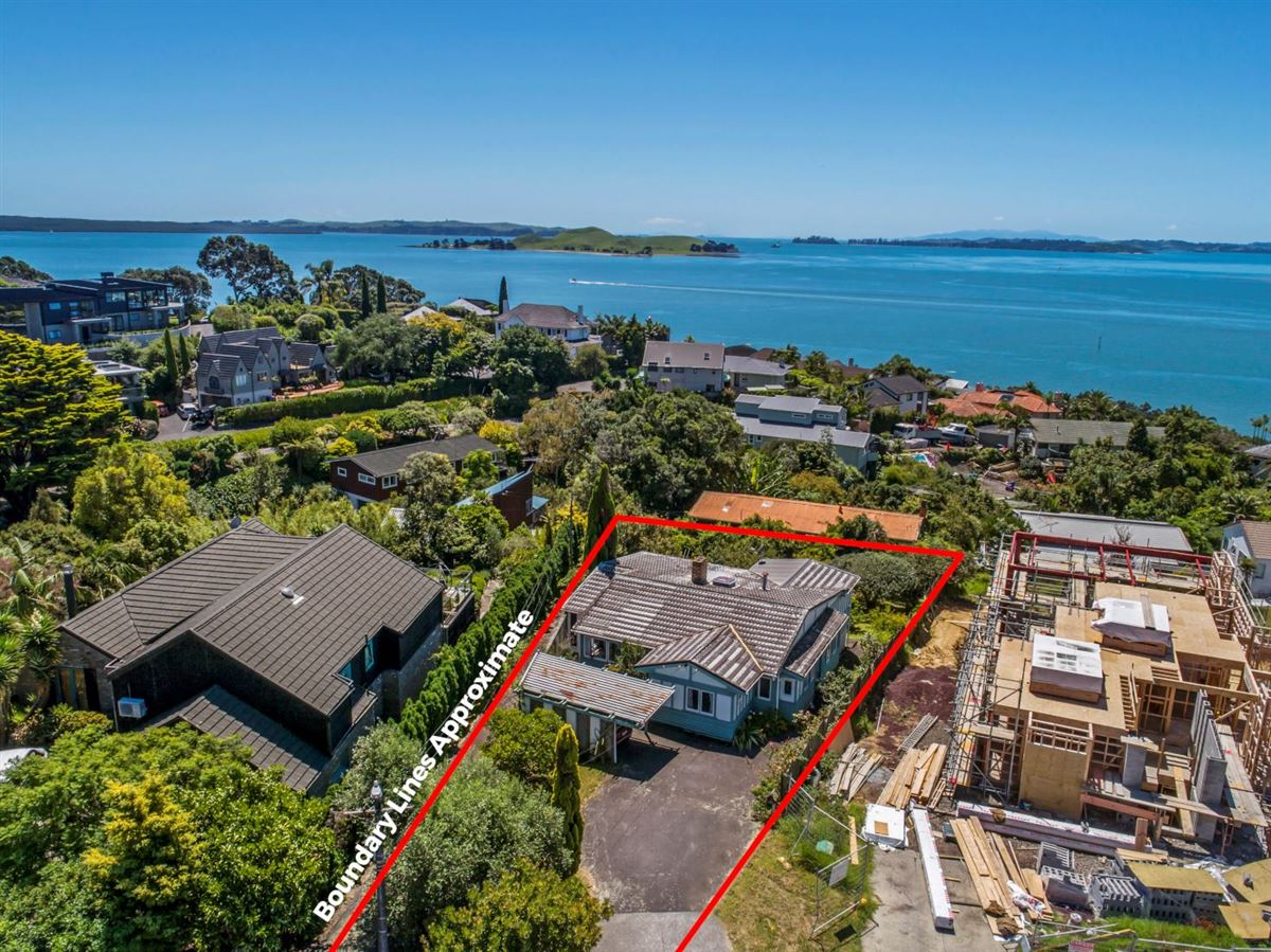 461 Riddell Road, Glendowie, Auckland - NZL (photo 2)