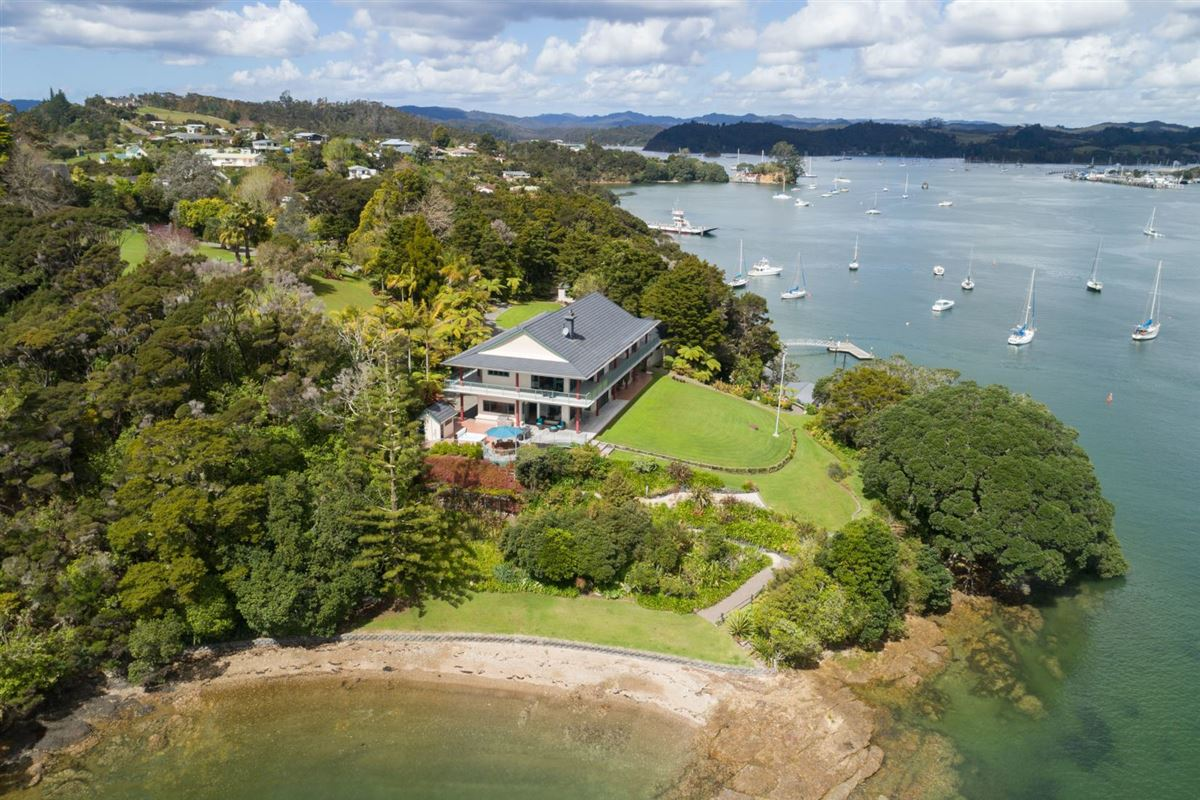 49 Okiato Road, Russell, Northland - NZL (photo 1)