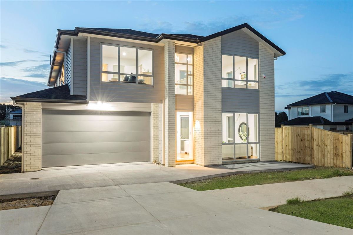5 Carrygawley Road, Flat Bush, Auckland - NZL (photo 1)